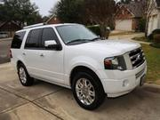 2011 FORD Ford Expedition Limited Sport Utility 4-Door