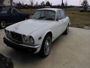 Jaguar Xj 54066 miles