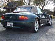 1998 BMW z3 BMW Z3 2.8i Convertible 2-Door